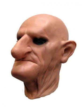 Grumpy grandfather mask