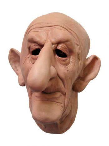 Grandpa Foamlatex mask