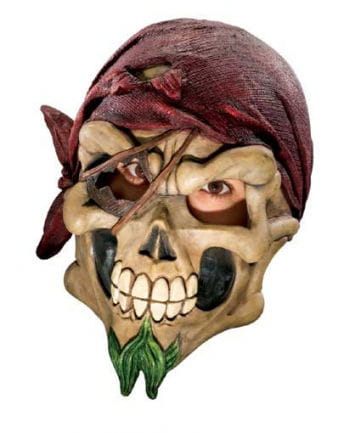 Captain Jack Pirate Mask