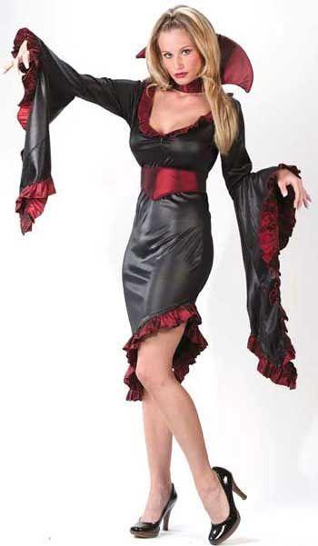 Drusilla Vampiress Kostüm S/M