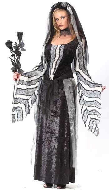 Black Rose Witch S/M