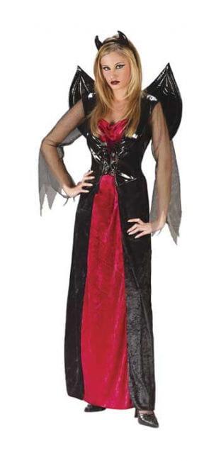 Bat Princess Size S/M