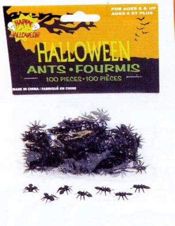 Plastic ants 100 St.