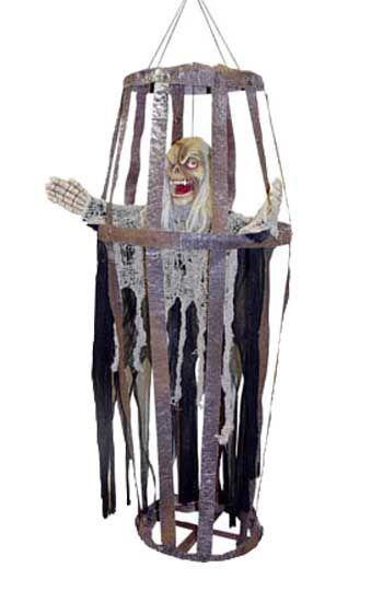 Rotten Reaper Käfig