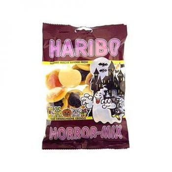 Haribo Horror Mix 200g