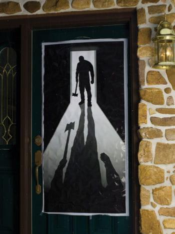 Clearcutter door sheet