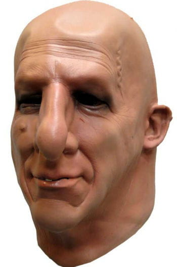 Judge Foamlatex mask