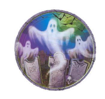 Pappbecher Geister Motiv 8 St