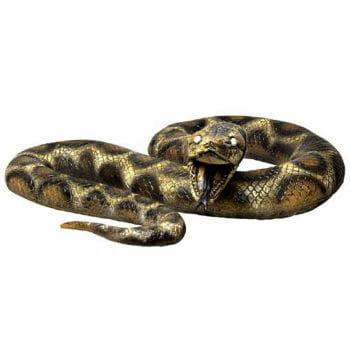 Riesen Monster Schlange 182cm lang