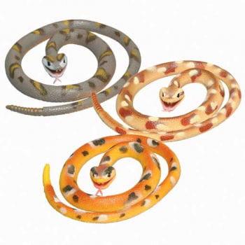 Rattle Snake 80cm