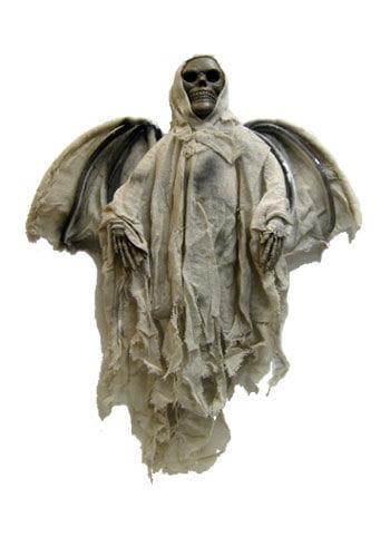 Engel des Todes Weiß