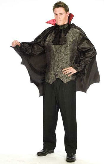 Count Noble Vampire Costume