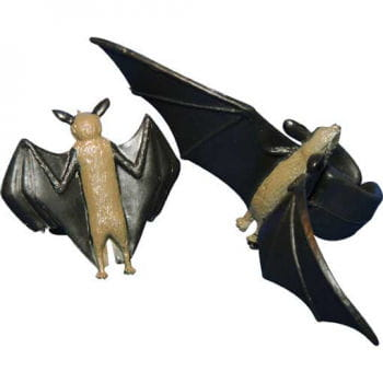 Bat Finger Ring