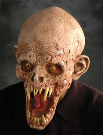 Monster Demon Mask