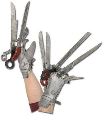 Edward Scissorhands Gloves
