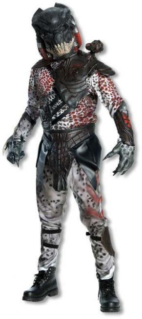 Predator Anzug Deluxe