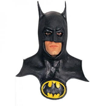 Batman mask bat collar