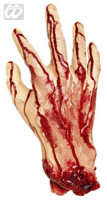 Bloody Latex Hand Economy