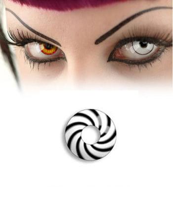 Kontaktlinse Swirl