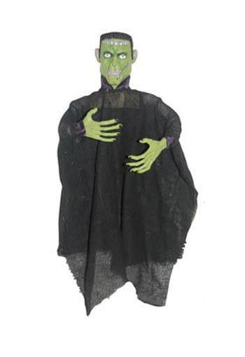 Hängefigur 43cm Frankenstein