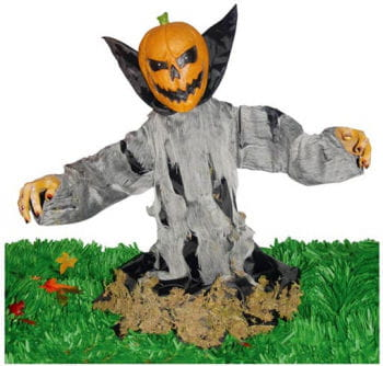 Spooky Pumkin Ghost Animatronic