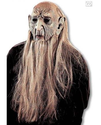 Troll mask Knollnaz
