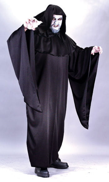 Dr. Darkness Reaper Costume. XL