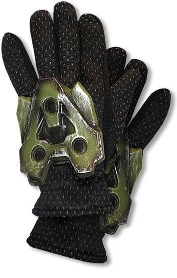 HALO 3 Masterchief Handschuhe