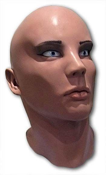 Sibell woman mask