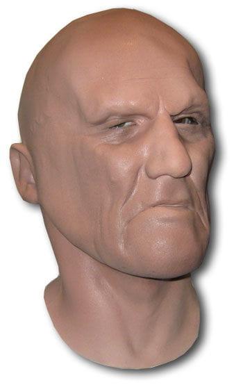 Realistic Face Mask Niko