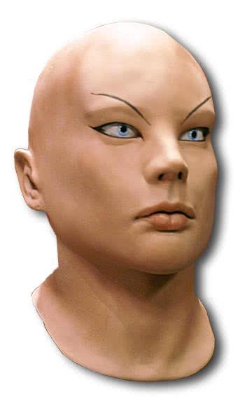 Shenara mask