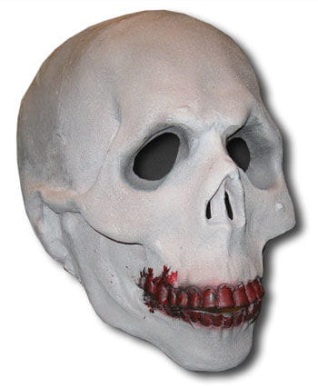 Dead Phantom Foam Latex Mask