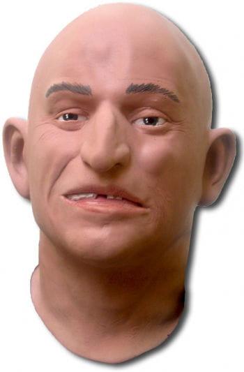 Stavros Theodorakis Mask