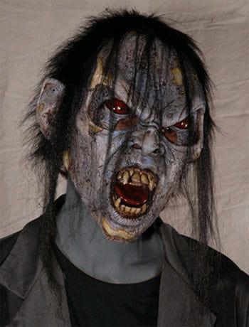 Chaos Devil Mask