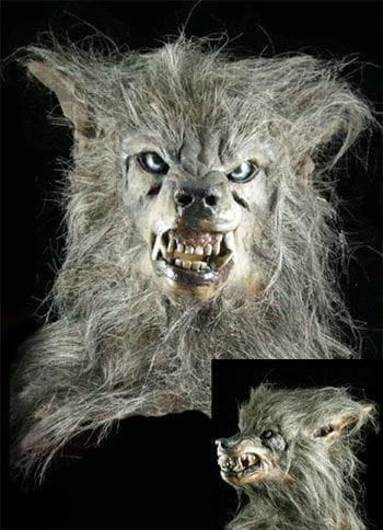 Lykant Werwolf
