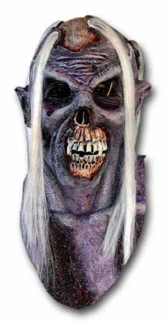 Dark Zombie Mask