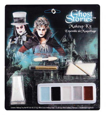 Ghost Ghost Stories Make Up