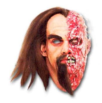 Pig Flu Zombie Mask
