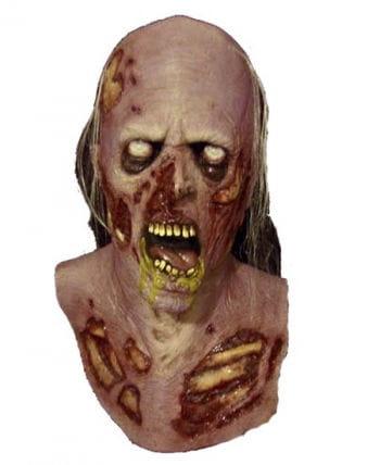 Necroromance Zombie Mask