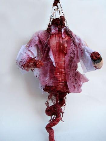 Tortured Torso/ Gefolterter Oberkörper