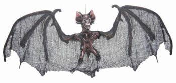 Hanging Bat verottende