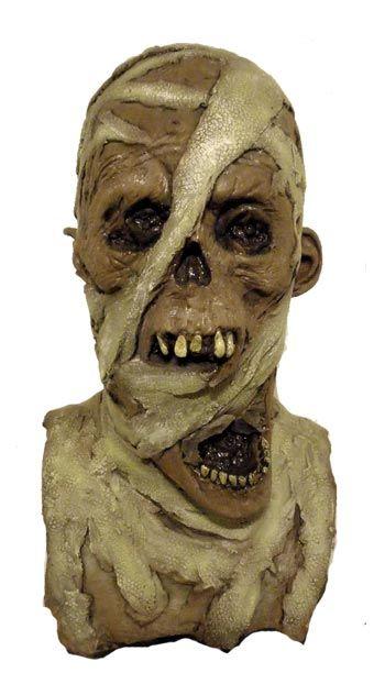Fäulnis Mumie Maske