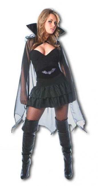 Vampire Slayer of the Night Costume Size M
