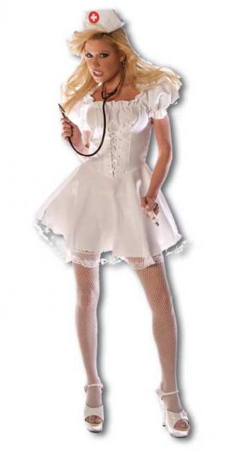 Sexy hot nurse Gr. L