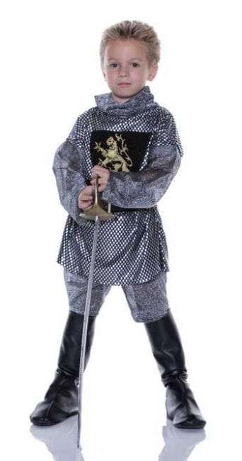 Sir Lancelot Child Costume. L