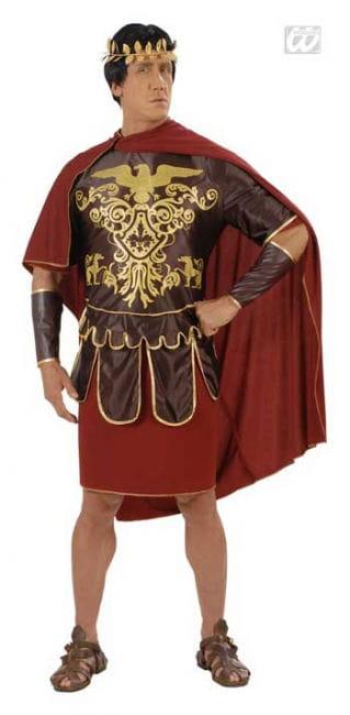Caesaren Kostüm