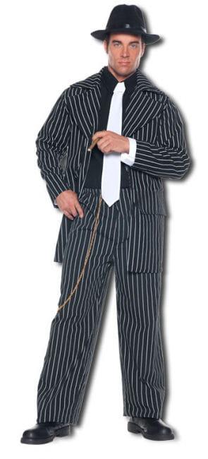 Mafia Boss Costume