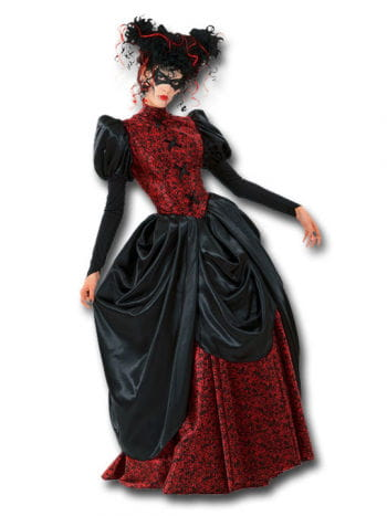 Royal Vampiress Costume Size L