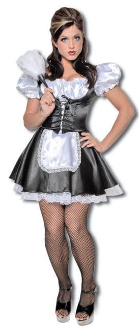 Maid Premium Costume. M