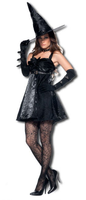Enchanting Witch Premium Costume S